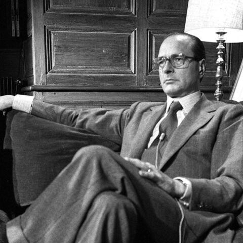 Les Mémoires de Jacques Chirac sortent avant l'heure