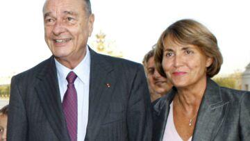 Jacques Chirac, le papi idéal de Christine Albanel