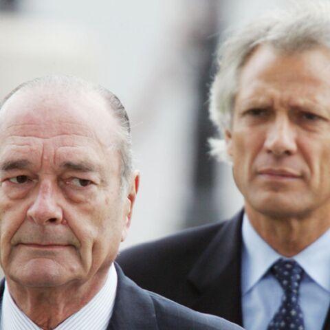 Chirac et Villepin arrosés par l'Afrique?