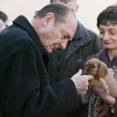 Jacques Chirac trompé sur la marchandise