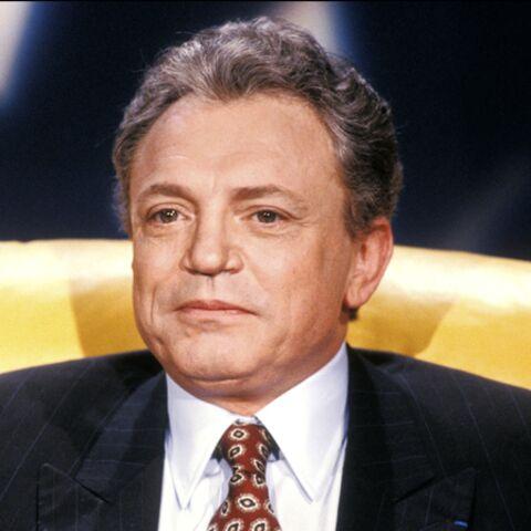 Le cadeau de Jacques Martin à Nicolas Sarkozy