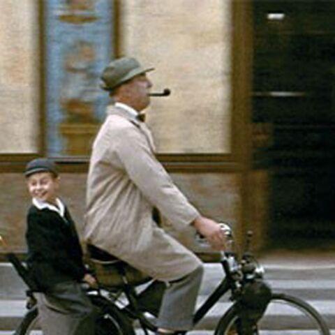 Jacques Tati va retrouver sa pipe