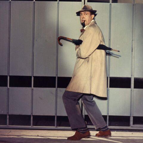 Jacques Tati: le rire revient à Paris!