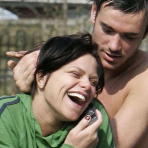 Jade Goody: son mari en prison
