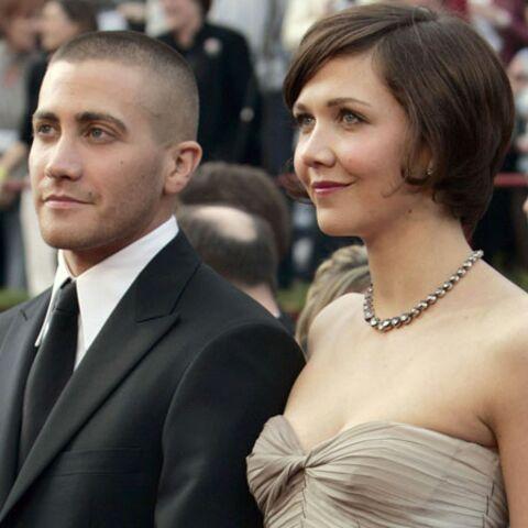 Jake et Maggie Gyllenhaal: leur papa se remarie