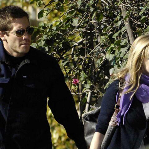 Jake Gyllenhaal parle déjà mariage