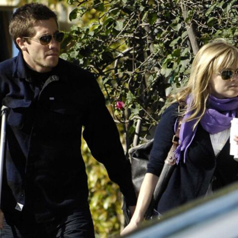 Jake Gyllenhaal et Reese Witherspoon