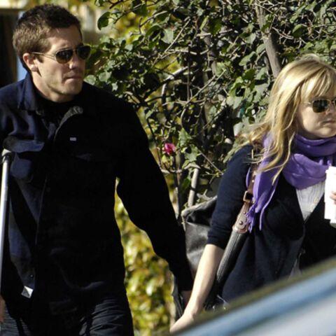 Jake Gyllenhaal et Reese Witherspoon