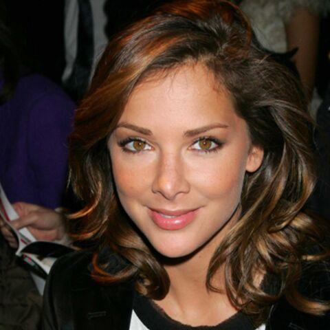 Melissa Theuriau l'anti star: après le JT elle refuse de reprendre C à vous