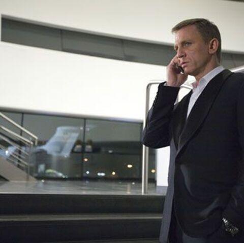 Carte blanche pour James Bond
