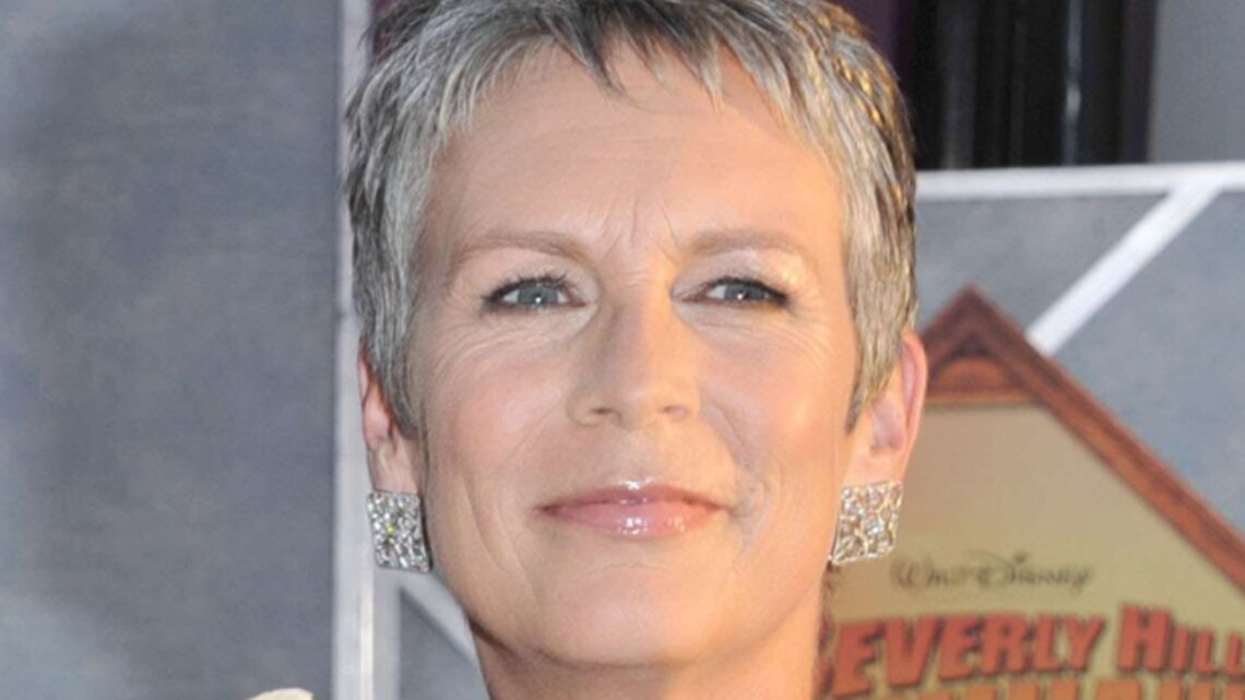 Jamie Lee Curtis fait son coming out