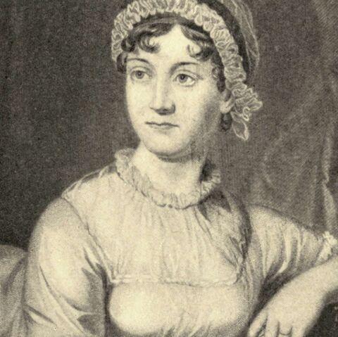 Jane Austen, mise à nu