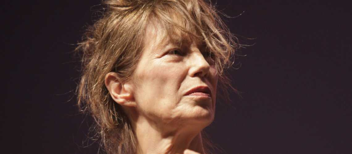 Jane Birkin chante Gainsbourg pour le Japon