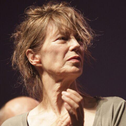 Jane Birkin annule sa tournée d'été pour raisons de santé