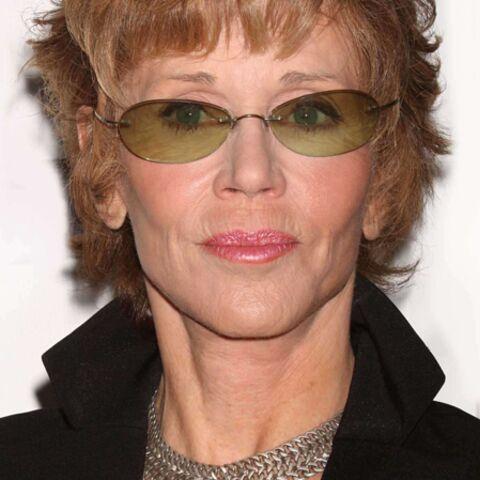 Jane Fonda: un cancer du sein diagnostiqué