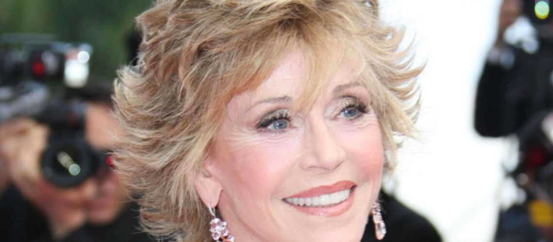 Jane Fonda est un problème pour The Buttler