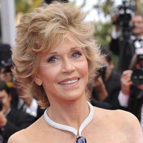 Les conseils sexo de Jane Fonda pour les septuagénaires