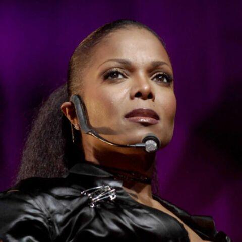 Janet Jackson: son sein est de retour
