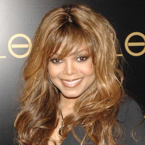 Janet Jackson va être maman … à 49 ans!
