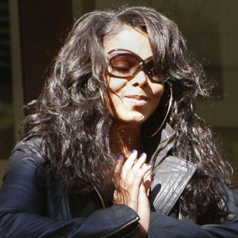 Janet Jackson sort du silence et accuse le Dr Conrad Murray