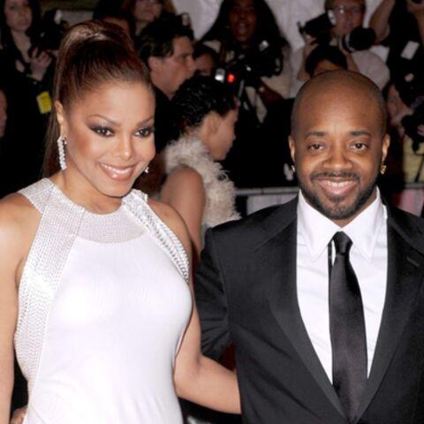 Janet Jackson veut un bébé
