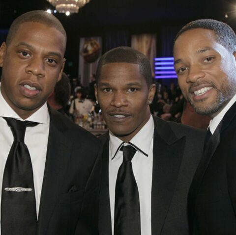 Jay-Z et Will Smith se lancent dans une gentille comédie musicale!