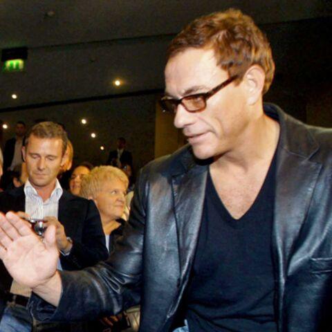Jean-Claude Van Damme se bat pour son fils