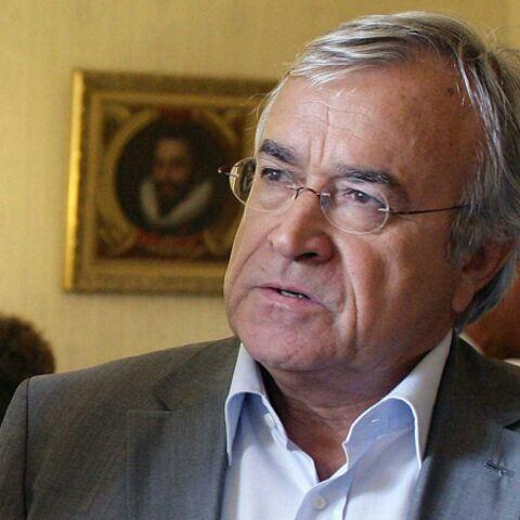 Jean-Claude Dassier, nouveau président de l'O.M.