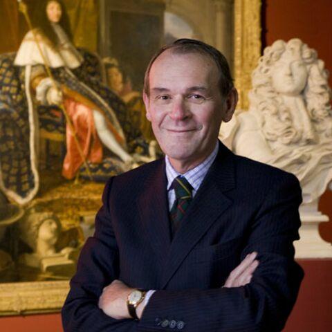 Jean-Jacques Aillagon quitte Versailles