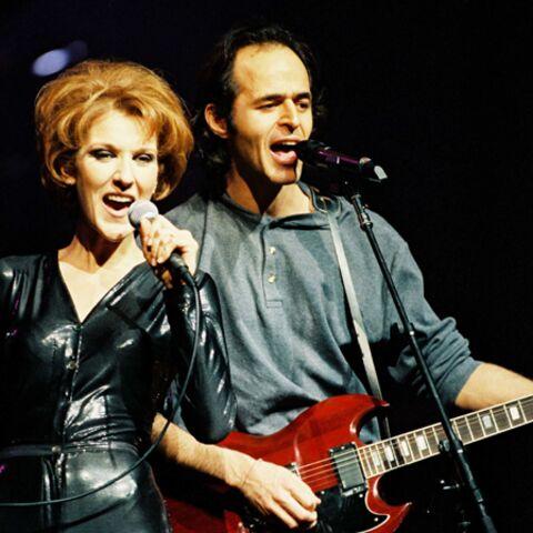 Céline Dion: le coup de baguette magique de Jean-Jacques Goldman