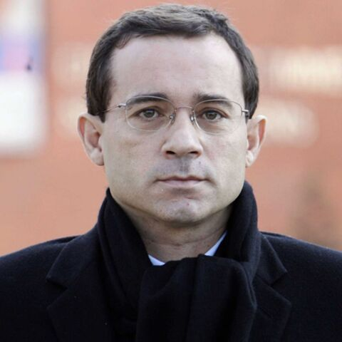 Jean-Luc Delarue: mis en examen pour «usage et détention de stupéfiants», il est serein