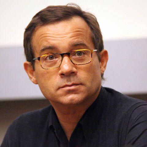 Jean-Luc Delarue sur la route