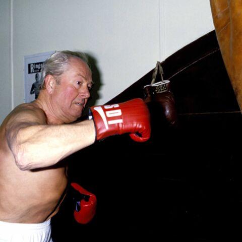 Jean-Marie Le Pen raccroche les gants