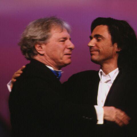 Maurice et Jean-Michel Jarre: deux partitions opposées
