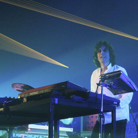 Vidéo- Suivez le concert de Jean-Michel Jarre en direct!