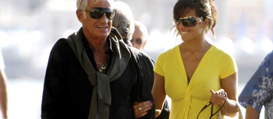 Jean-Paul Belmondo: sa seconde jeunesse avec Barbara