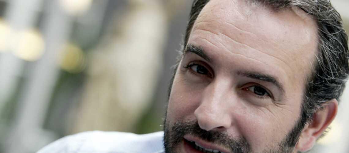 Jean Dujardin, sauvé par les siens