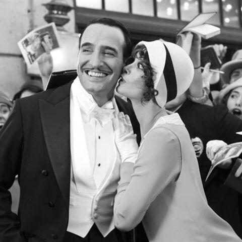 Jean Dujardin et Bérénice Béjo nous laissent sans voix