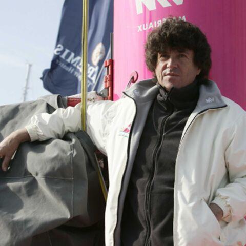 Vendée Globe: Le Cam rejoint ce soir le bateau d'Isabelle Autissier