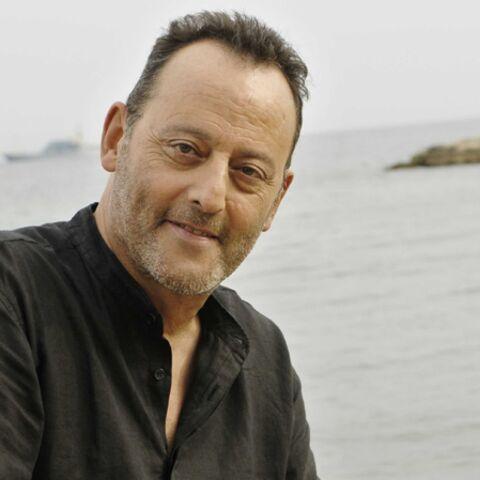 Jean Reno: 6 fois papa… poule!