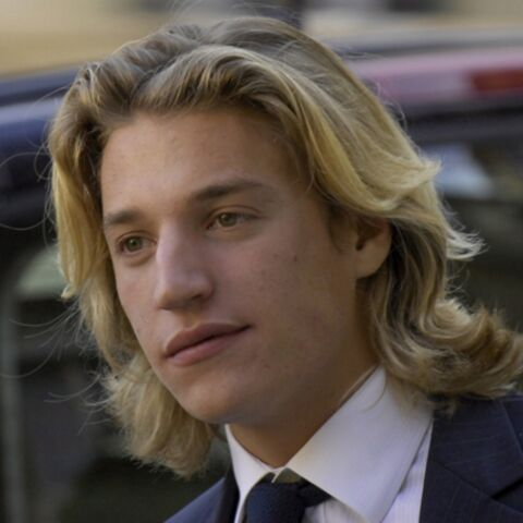 Jean Sarkozy a dit «oui» à Jessica Darty