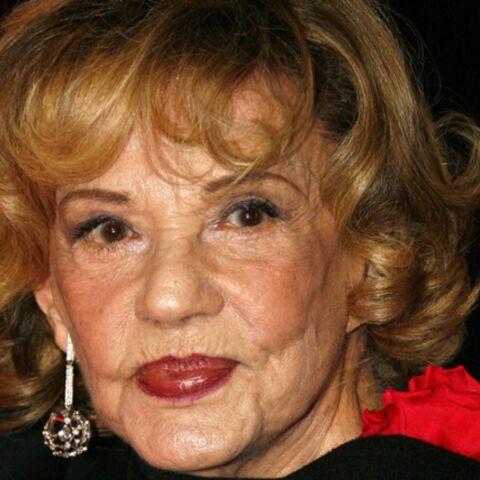 Jeanne Moreau fête ses 60 ans de cinéma