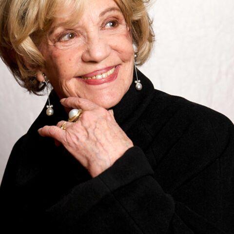 Jeanne Moreau en ouverture du 63e Festival d'Avignon