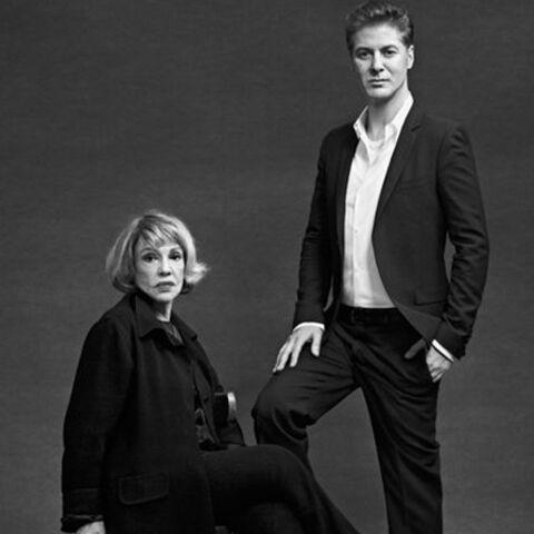 Jeanne Moreau et Etienne Daho nous invitent à du Genet