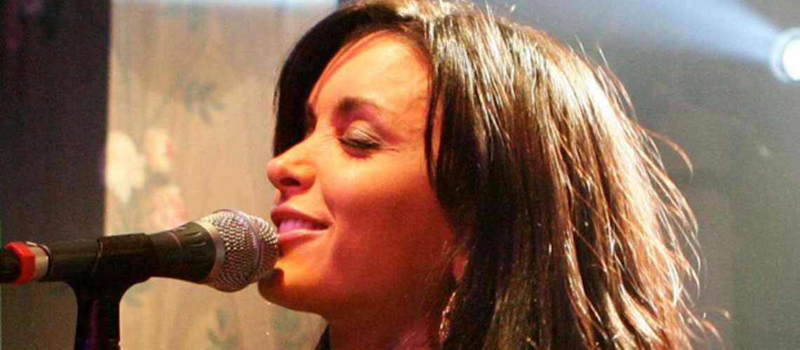 Jenifer enfin de retour sur scène après l'accident de la route qui a fait 2 victimes