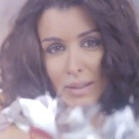 Vidéo- Jenifer est un ange au paradis
