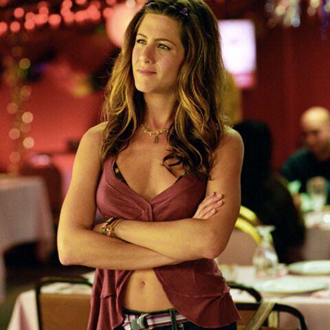Jennifer Aniston: sa cuisine fait un malheur