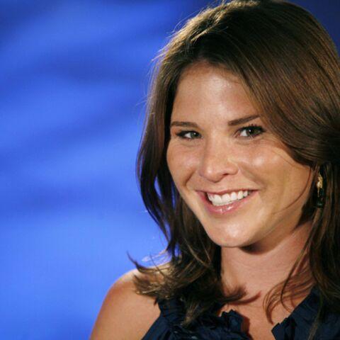 Jenna Bush débarque à la télé