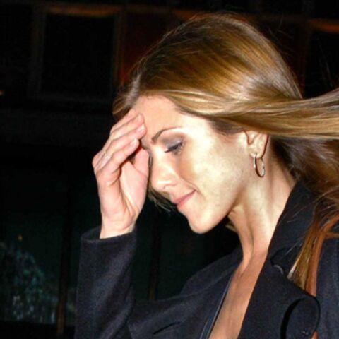Jennifer Aniston a refusé la demande en mariage de John Mayer
