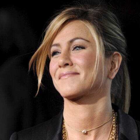 Jennifer Aniston: seule et alors?
